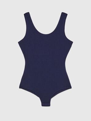 UFTK-BODY, Dark Blue - Bodysuits