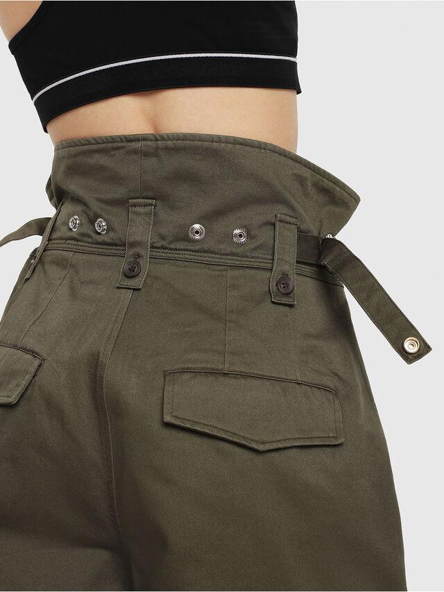Diesel - P-PAYTON, Military Green - Pants - Image 4