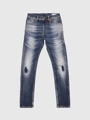 TEPPHAR-J-N, Blue Jeans - Jeans