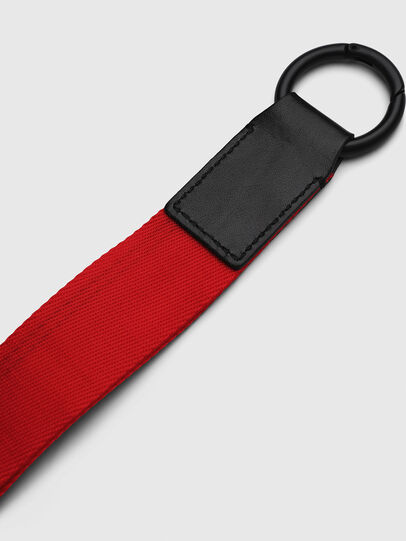 Diesel - L-MASER L, Red/White - Bijoux and Gadgets - Image 2