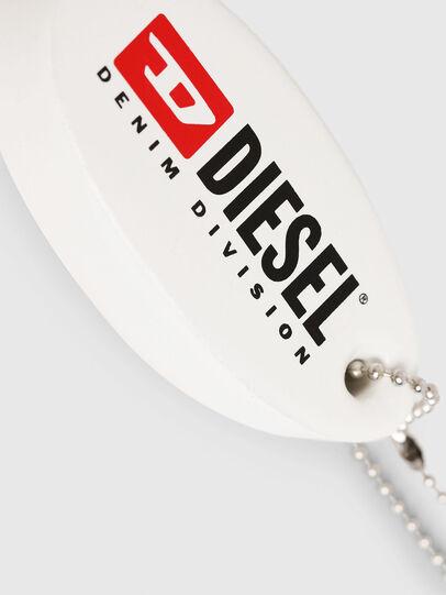 Diesel - K-SPONGE, White - Bijoux and Gadgets - Image 3