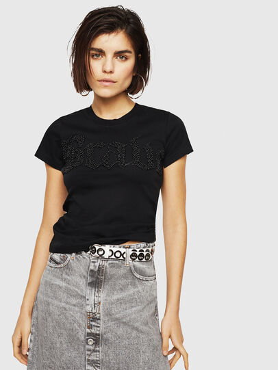 Diesel - T-SUPERY-B,  - T-Shirts - Image 1