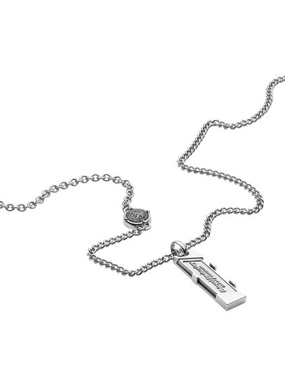 Diesel - NECKLACE DX1036,  - Necklaces - Image 2