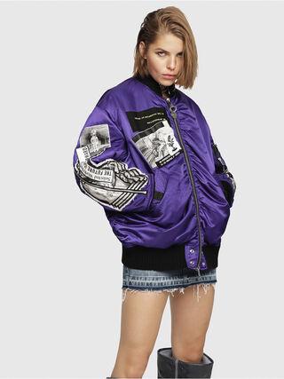 G-KRISTA-C,  - Jackets