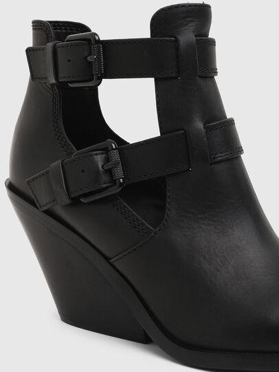 Diesel - D-FLAMINGO OB,  - Ankle Boots - Image 4