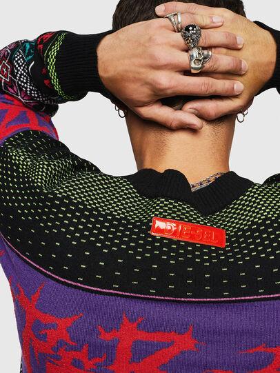 Diesel - K-CHILL,  - Knitwear - Image 5
