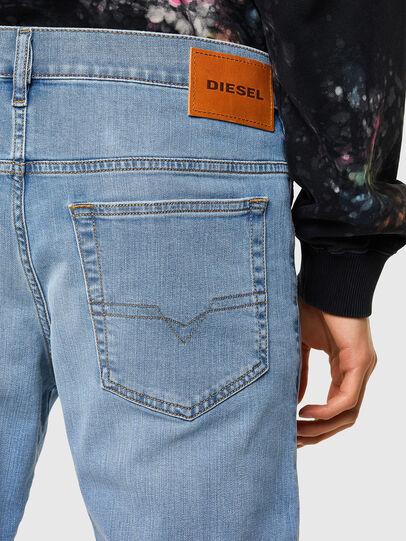 Diesel - D-Yennox 009NX, Light Blue - Jeans - Image 3