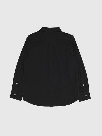 Diesel - CSMOI, Black - Shirts - Image 2
