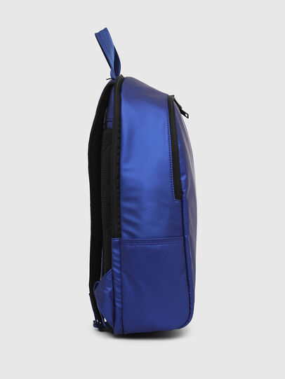 Diesel - BOLD BACK III, Blue - Backpacks - Image 3