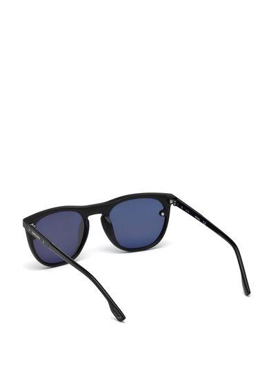 Diesel - DL0217,  - Sunglasses - Image 2
