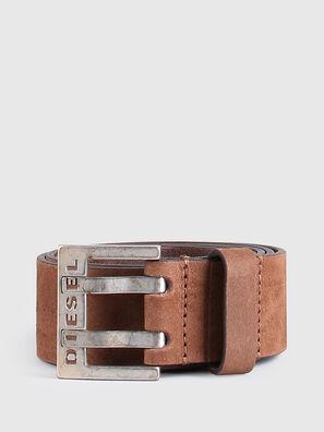 BIT, Light Brown - Belts