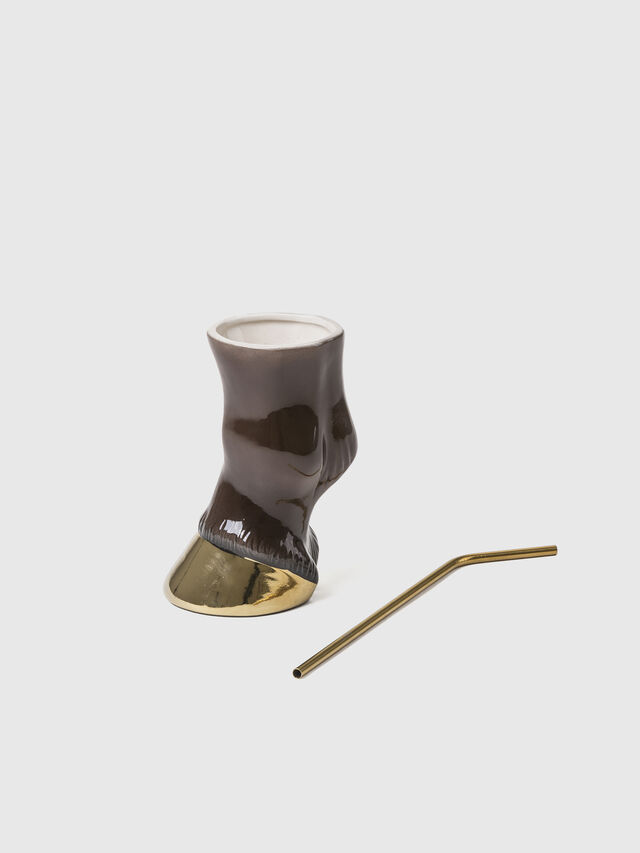 Living 11080 Party Animal, Brown - Cups - Image 1