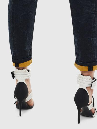 Diesel - FAYZA JoggJeans® 069MD, Dark Blue - Jeans - Image 4