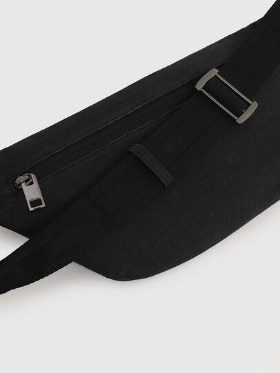 Diesel - PAPYRO, Black - Belt bags - Image 5