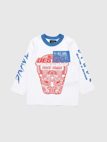 Diesel - TENNUB-R,  - T-shirts and Tops - Image 1