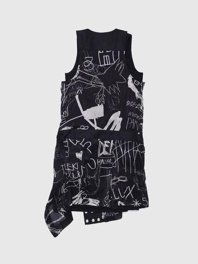 Diesel - DLENYNEA,  - Dresses - Image 2