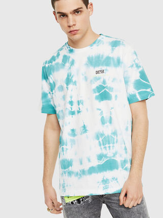 DXF-T-JUST-2,  - T-Shirts