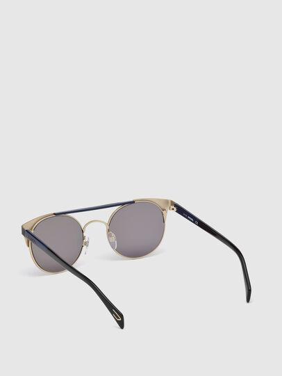 Diesel - DL0218,  - Sunglasses - Image 2