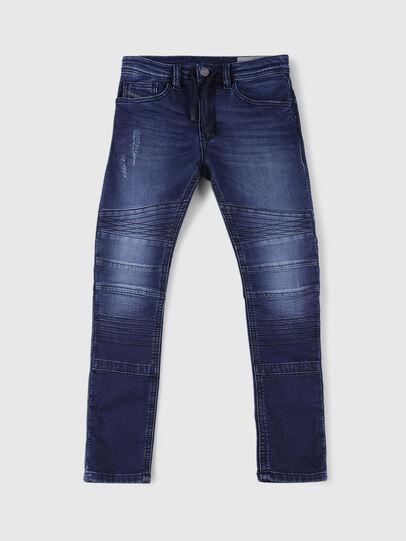 Diesel - BAKARI-J JOGGJEANS,  - Jeans - Image 1