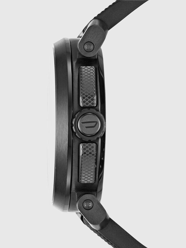Diesel DT1006, Black - Smartwatches - Image 2