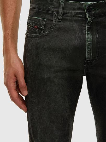 Diesel - D-Strukt 009DU, Black/Dark grey - Jeans - Image 3