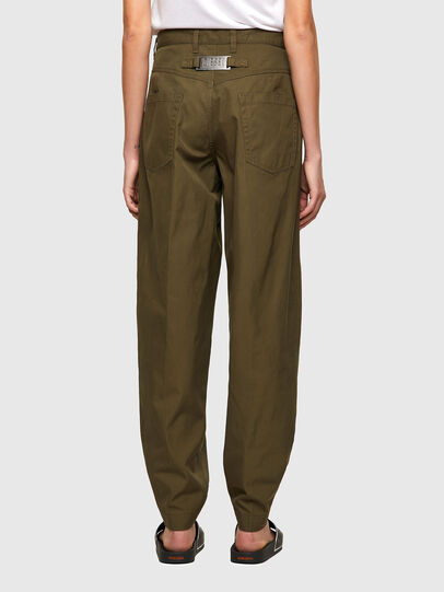 Diesel - P-JO-A, Military Green - Pants - Image 2