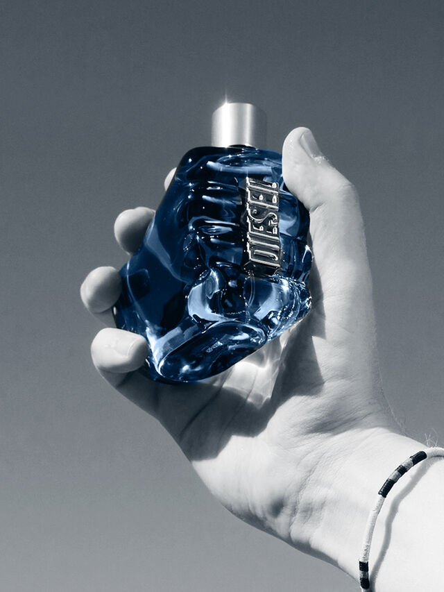 Diesel - ONLY THE BRAVE 50ML, Light Blue - Only The Brave - Image 5