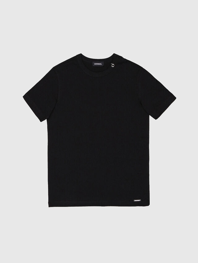 Diesel - TOCLE, Black - T-shirts and Tops - Image 1