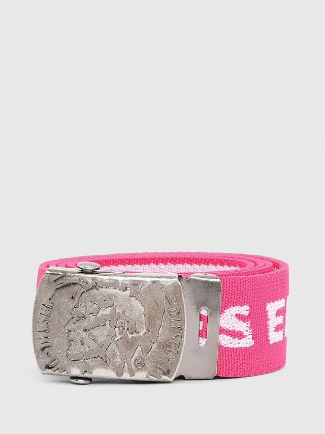 Diesel - BEXXY, Pink - Belts - Image 1