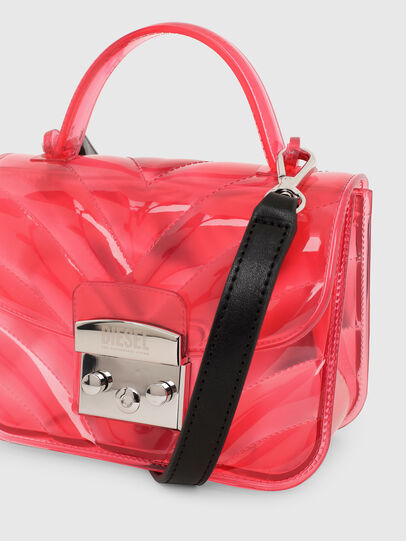 Diesel - SASHA, Pink - Crossbody Bags - Image 5