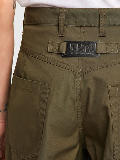 Diesel - P-JO-A, Military Green - Pants - Image 4