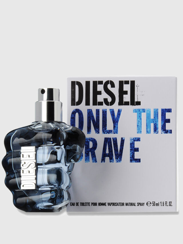 ONLY THE BRAVE 50ML, Generic