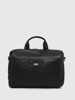 D-SUBTORYAL BRIEF, Black - Briefcases