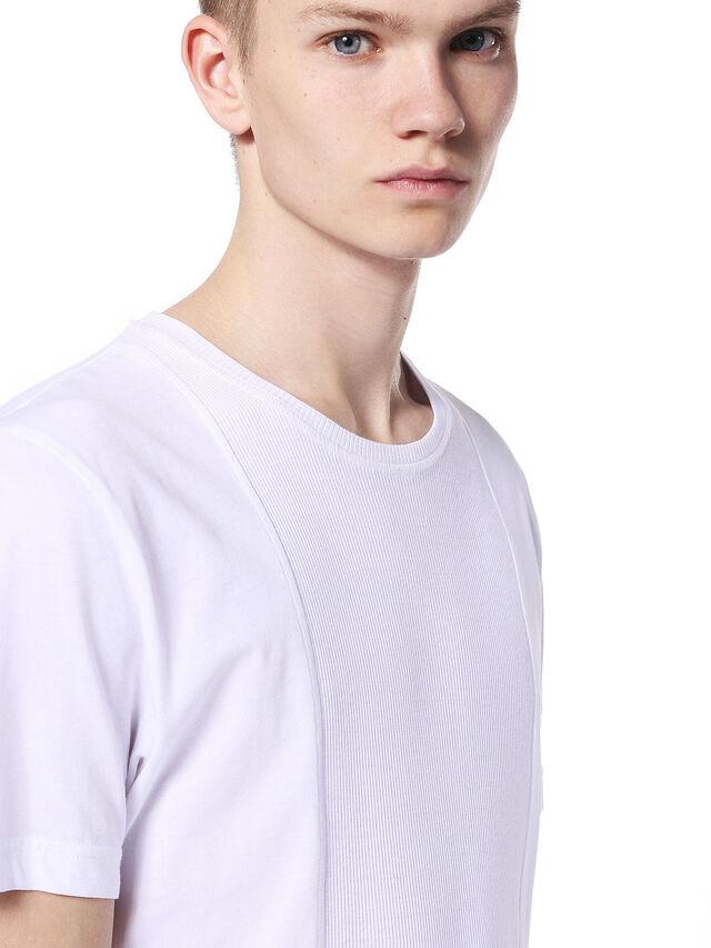 TUTANKA, White
