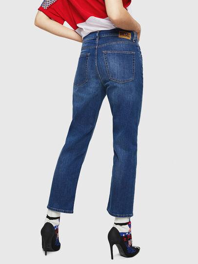Diesel - Aryel 082AZ, Dark Blue - Jeans - Image 2