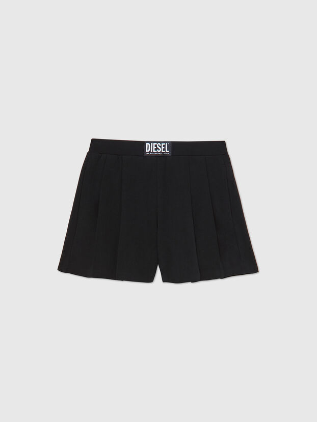 UFLB-FICKLE, Black - Pants