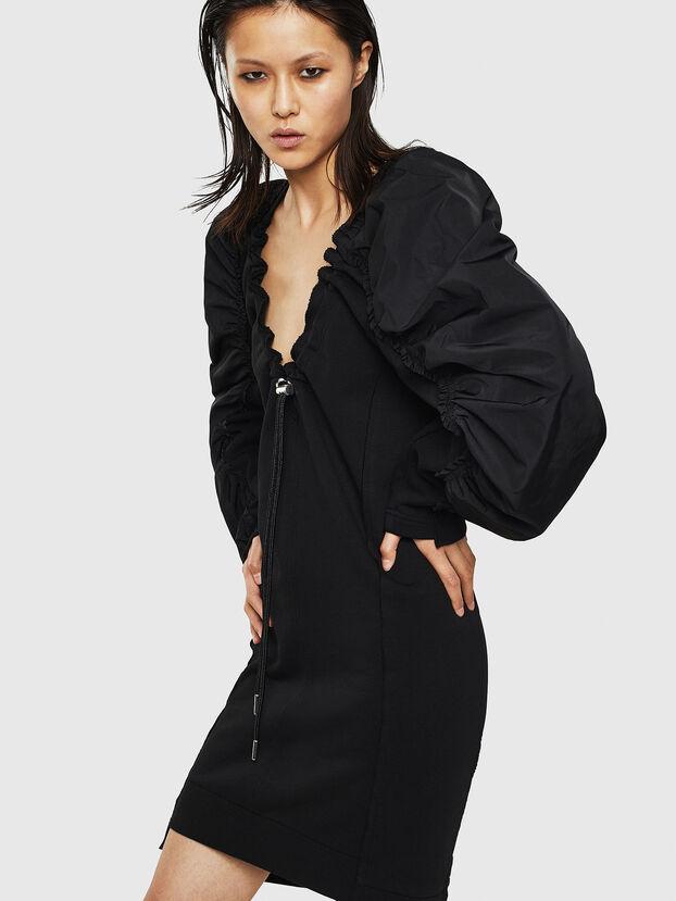 D-FLISS, Black - Dresses