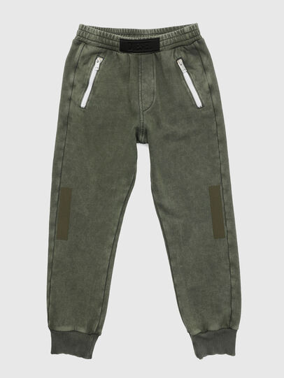 Diesel - PTA, Dark Green - Pants - Image 1