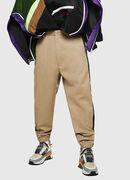 P-LEV, Light Brown - Pants