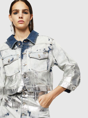 DE-CATE,  - Denim Jackets