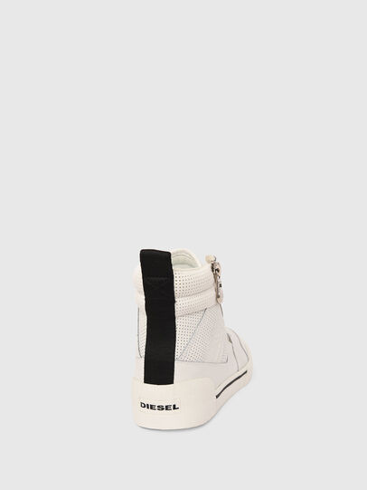 Diesel - S-DVELOWS MID CUT, White - Sneakers - Image 6