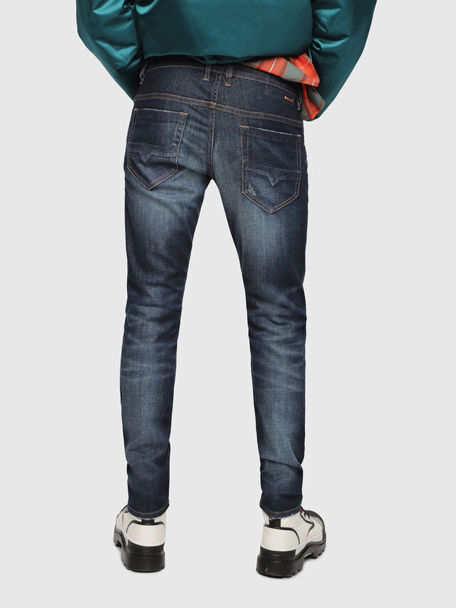 Diesel - Thommer 087AN, Medium blue - Jeans - Image 2
