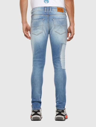 Diesel - Tepphar 009FJ, Light Blue - Jeans - Image 2