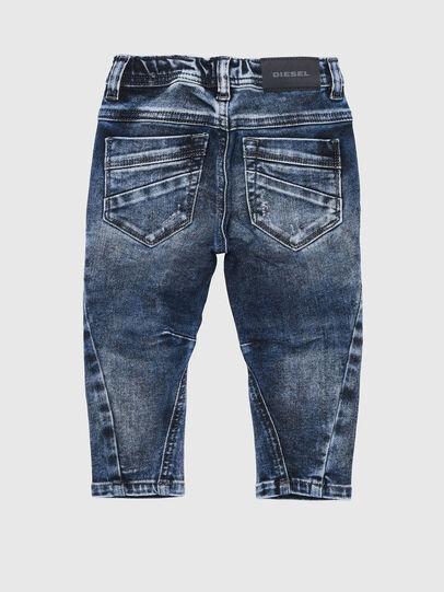 Diesel - FAYZA-B-N JOGGJEANS,  - Jeans - Image 2