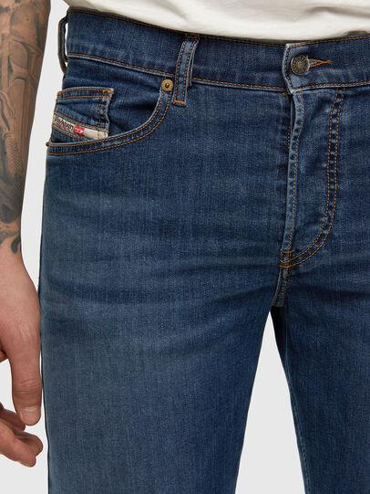 Diesel - D-Mihtry 009DG, Medium blue - Jeans - Image 3