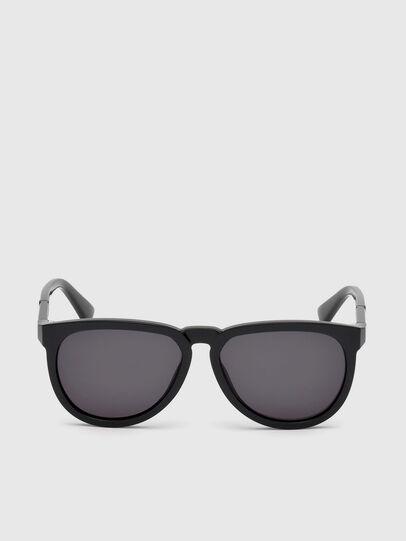 Diesel - DL0272, Black - Kid Eyewear - Image 1