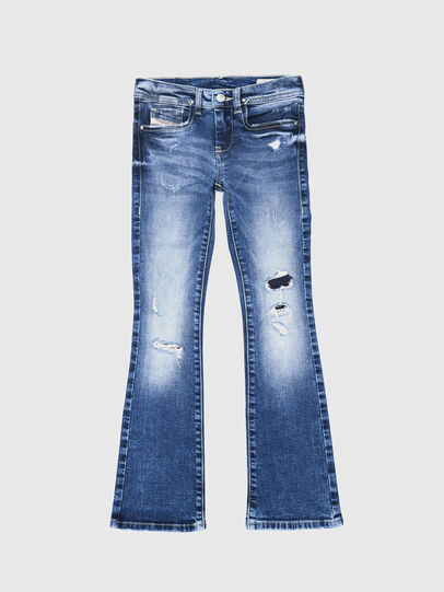 Diesel - LOWLEEH-J-N,  - Jeans - Image 1