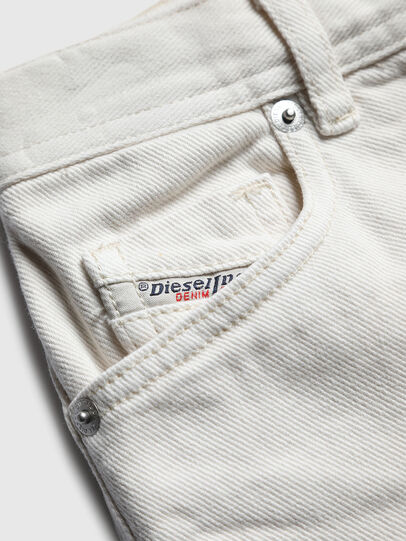 Diesel - PWILLOH, White - Shorts - Image 3