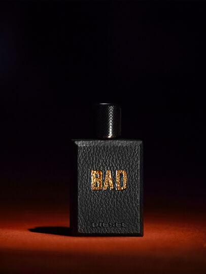 Diesel - BAD 50ML, Black - Bad - Image 3