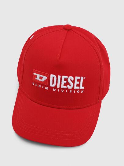 Diesel - FAKERYM, Red - Other Accessories - Image 3